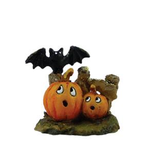 A-6 Spooked Pumpkins