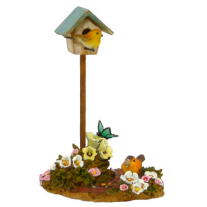 A10 Birdhouse