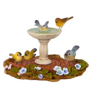 A9 Birdbath