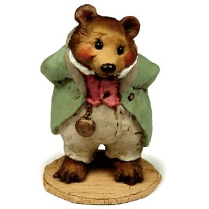 BB12 Grandfather BeaR