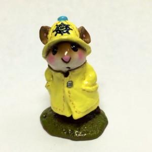 M180SSM Maritime Mouse