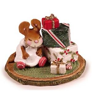 M316 Waiting For Christmas