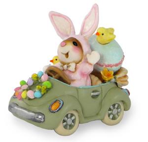 M454B Honk for Easter