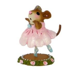 M455 Petite Ballerina