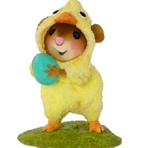 M457 Cute Chick