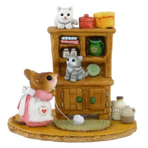 M480A Kitty Cupboard