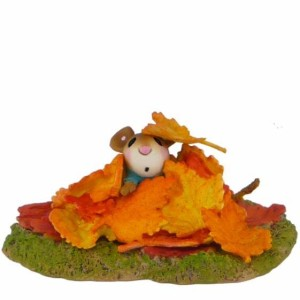 M494 Autumn Frolic