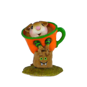 M541 Tiny Teacup