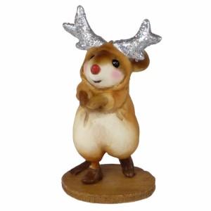 M549 Reindeer...Rudy