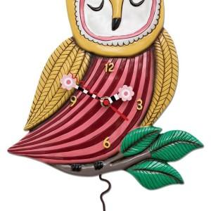 Pretty Wise Owl