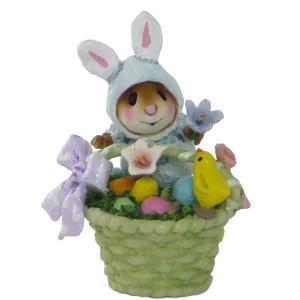 TM5 Wee Bunny's Basket