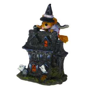 TM7 Wee Witchy's Haunt