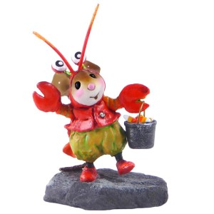 m491 Happy Lobster Treater