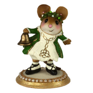 Limited Edition Wee Forest Folk