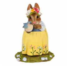Bunnies by Wee Forest Folk