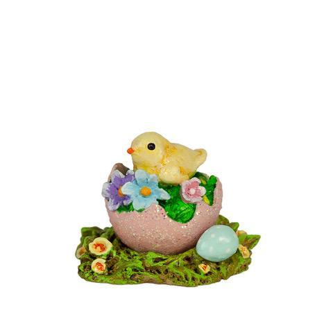 A53 Easter on the Half Shell - The Mole Hole