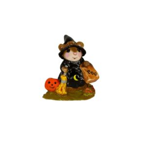 M-120m_mini witchy boo