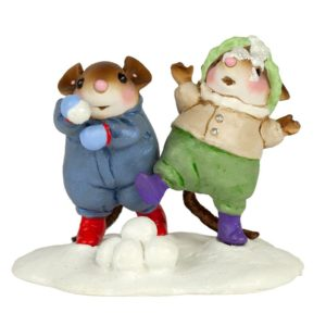 New Mice from Wee Forest Folk
