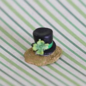 TTH007 Tiny Top Hat