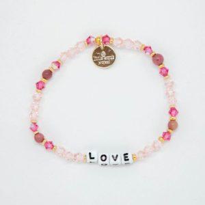 Love raspberry LIttle Words Project