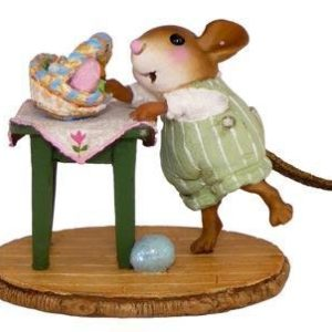 M-408_Tippy Basket Wee Forest Folk