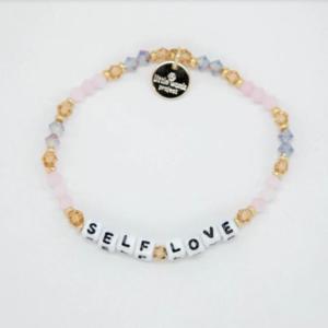 SELF LOVE Little Words Project