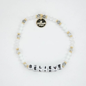 BELIEVE Little Words Project