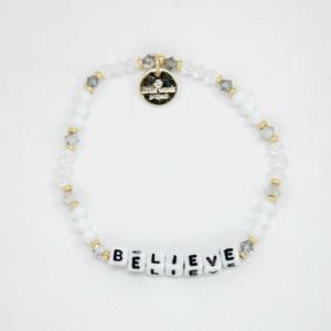 BELIEVE Little Words Project
