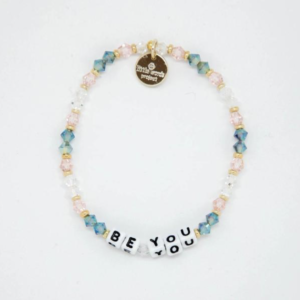 BE YOU Little Words Project