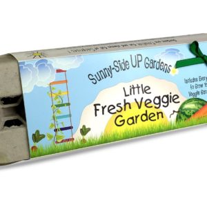 little_fresh_veggie Backyard Safari