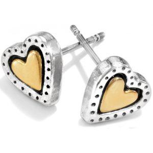 Rendezvous Mini Post Earrings