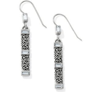 Baroness French Wire Earrings