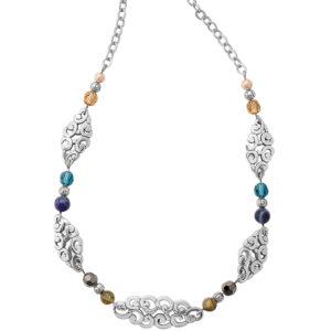 Barbados Nuvola Short Necklace