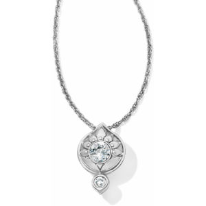 Journey To India Petite Reversible Necklace