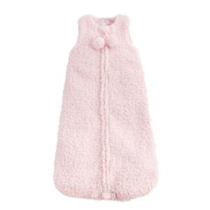 Pink Sherpa Sleep Sack