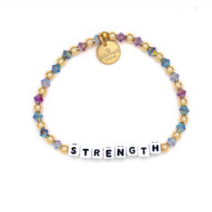 strength little words project
