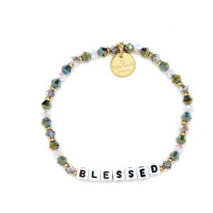 blessed little words project