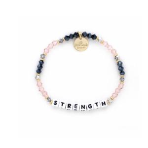 strength belle little words project
