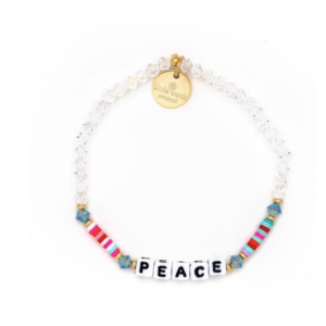 peace little words project
