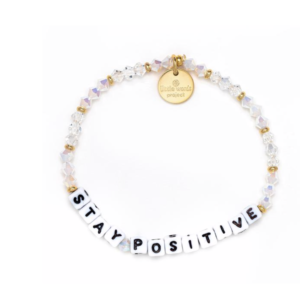stay positive little words project