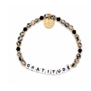 gratitude little words project