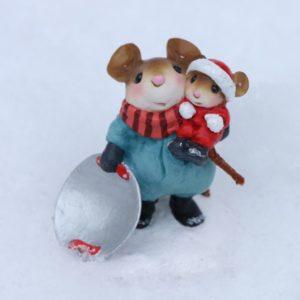 Christmas & Snow Scenes