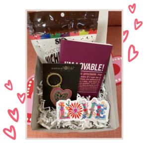 valentines box 1