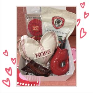 valentines box 5