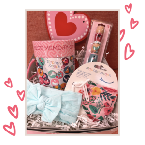 valentine box 7