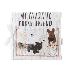 furry friend book