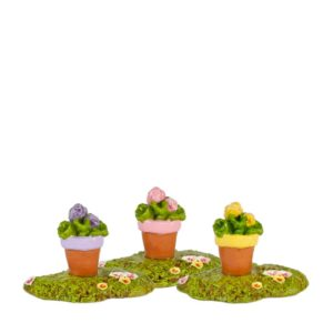 TT015 FlowerPots_