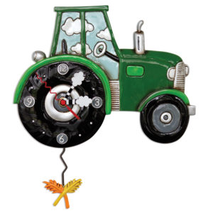 P1864-Green-Tractor-2